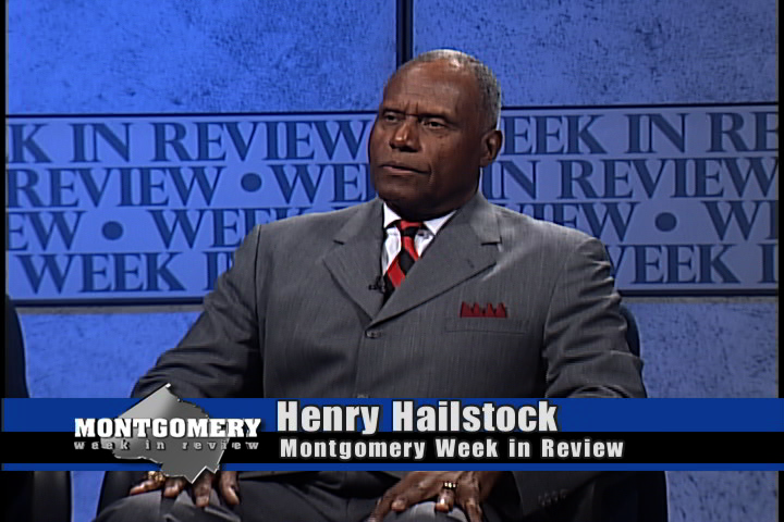 Henry Hailstock