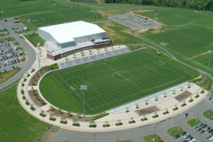 Maryland SoccerPlex Stadium