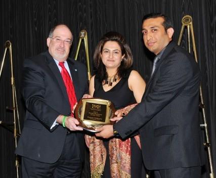 GGCC Annual Celebration Dinner & Awards Ceremony