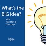 whats the big idea graphic