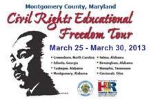2013 Civil Rights Tour photo