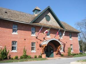 Gaithersburg's Arts Barn photo