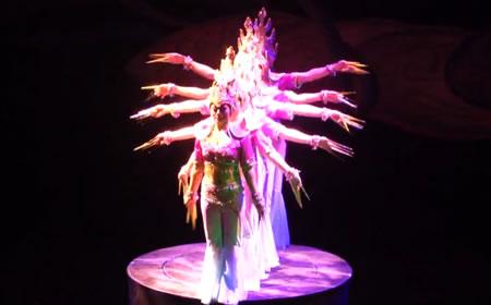 photo of Cirque Ziva