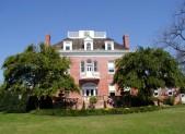 photo of Kentlands Mansion