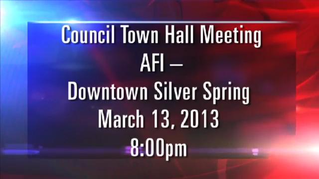 photo town hall info