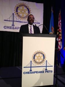 Chesapeake Pets Greg Wims