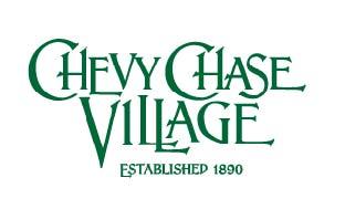 logo of Chevy Chase Village