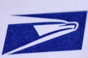 Beak-in-a-Box - Corporate Logo for US Postal Service