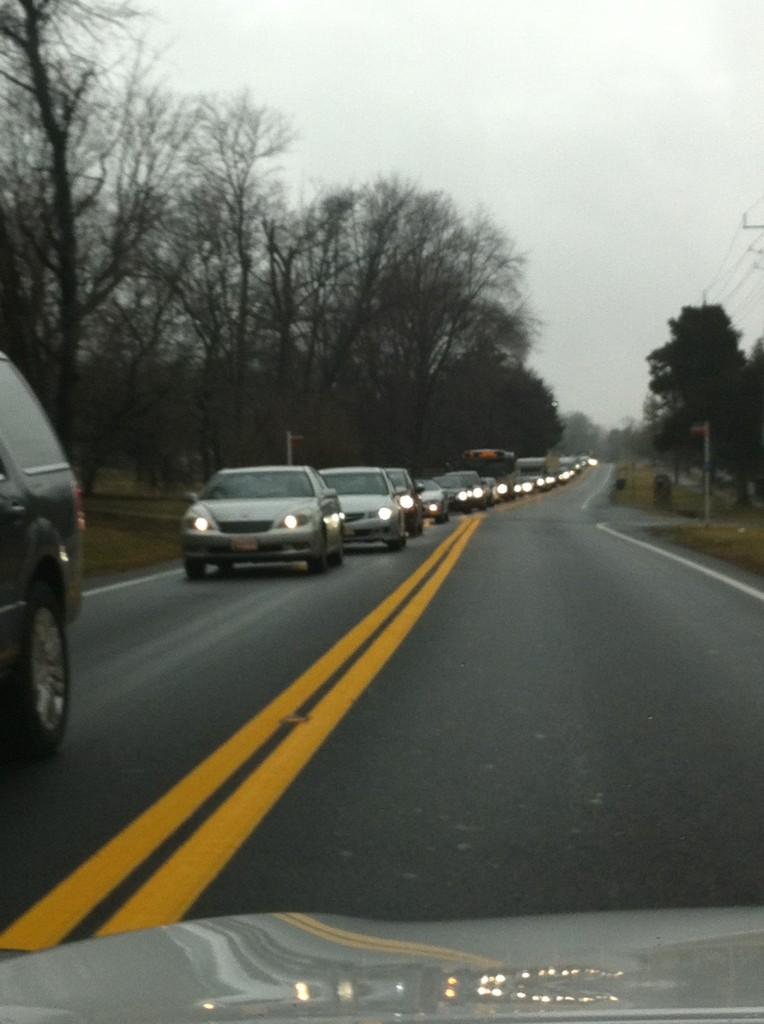 photo traffic