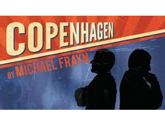 logo Copenhagen
