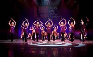 photo Teelin Irish Dance Company