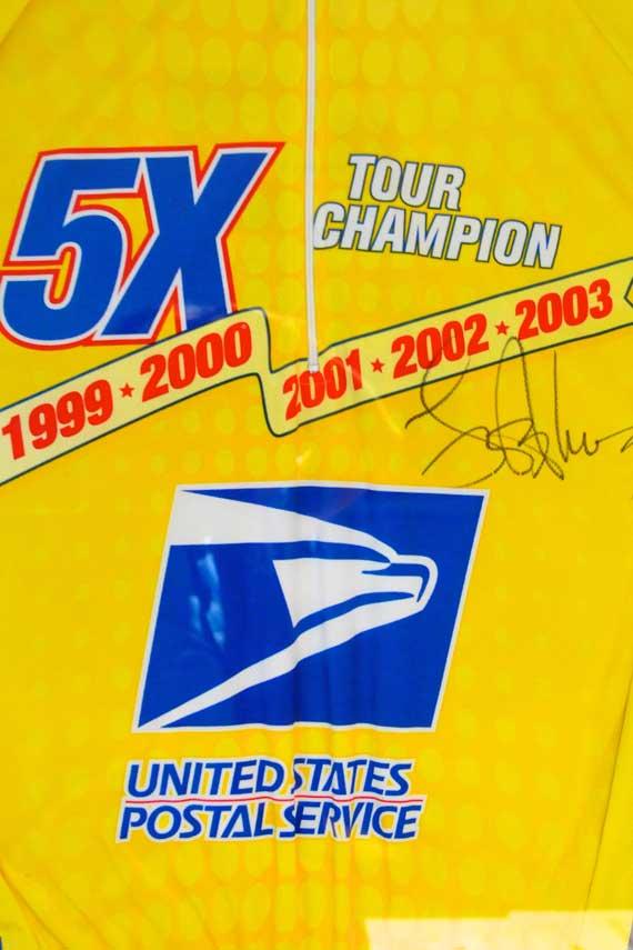 5X Tour Jersey