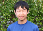 Timothy Zhou