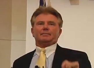 photo Montgomery County State's Attorney John McCarthy