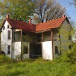 photo abandoned house