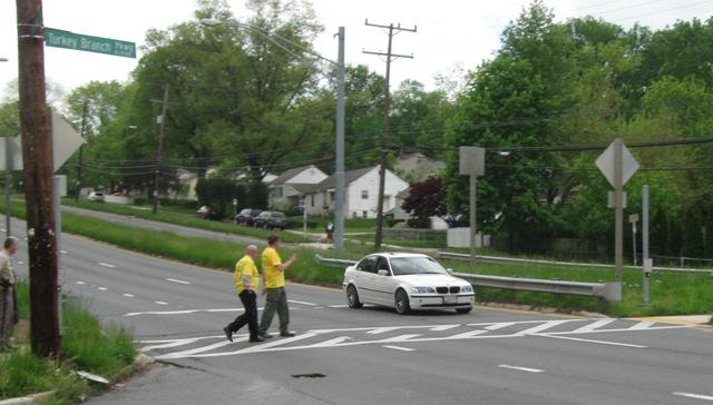 photo crosswalk