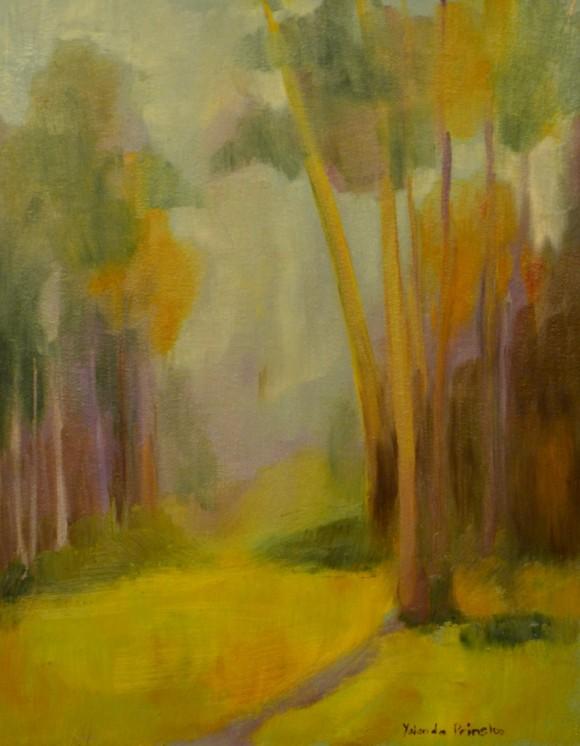 photo painting by Yolanda Prinsloo
