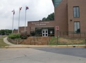 photo Long Branch Library