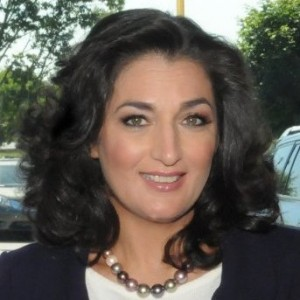 Tammy Darvish who is the Executive Vice President of DARCARS.