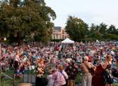 Strathmore Summer Concerts