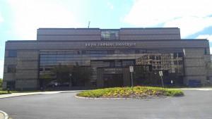 Johns Hopkins University in Rockville