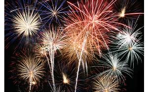 fireworks for slider 450x280