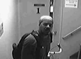 AGA Burglary Suspect Photo | Montgomery County Police