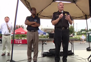 CRTW Ep 174 National Night Out in MoCo 08 16 13   YouTube