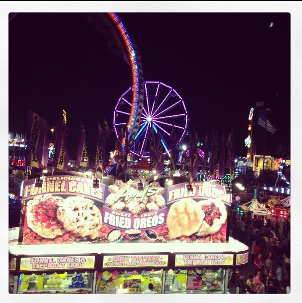 """MoCo Fair"" Photo| Maggie Queen"