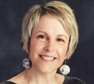 Mary Ruth McGinn 310x277