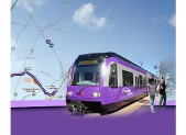 Purple Line for slider 450x280
