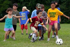 summer camps pic