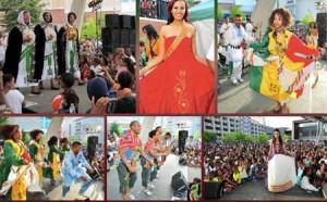 Third Annual Ethiopian Festival