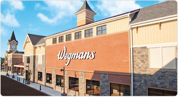 Wegmans Germantown