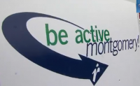 Montgomery County Kicks Off Be Active Campaign