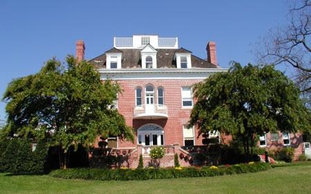Kentlands Mansion 450x280