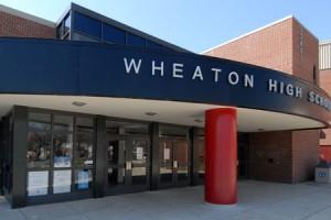 Wheaton High School Photo | Montgomery County Public Schools