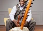Amadou Kouyate, Strathmore Artist in Residence