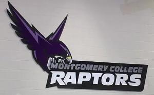Montgomery College Raptors for slider 450x280