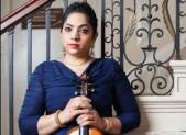 Nistha Raj, Strathmore Artist in Residence