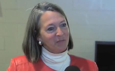 Rockville Mayor-elect Bridget Newton