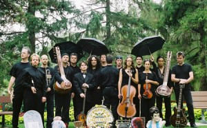 Classic Albums Live: Sgt. Pepper's Lonely Hearts Club Ban Photo | Strathmore Music Center