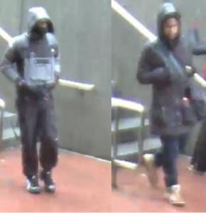 Photos of suspects Photo | Metro Transit Police
