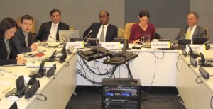 CRTW 191 Leggett at the UN