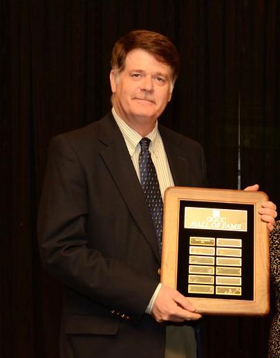 Giathersburg City Manager Tony Tomasello Photo | John Keith
