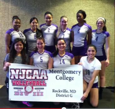 Montgomery College teams