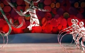 Olney Ballet Theatre The Nutcracker 450x280