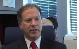 Steve Silverman, Director of Economic Development