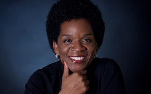 Councilmember Valerie Ervin