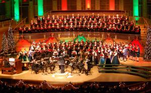 The Washington Chorus Photo | Chris Weymouth